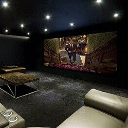 Link to Home Cinema Case Studies