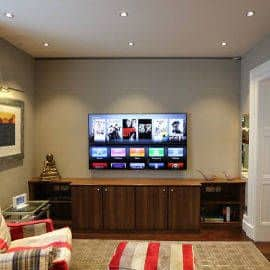 Crestron Video Distribution