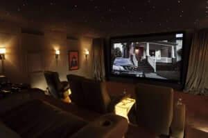 Dolby Atmos Home Cinema
