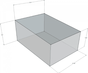 Home Cinema Design - Normal Trapagon