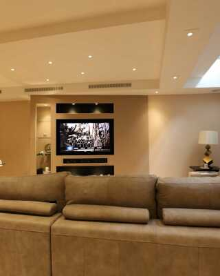 Kensington Home Automation