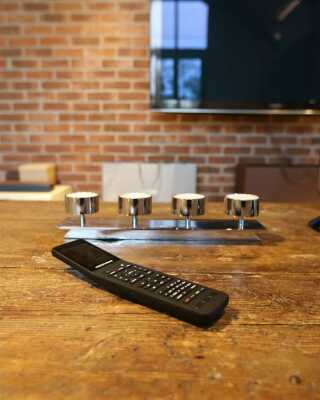 Crestron Home Entertainment