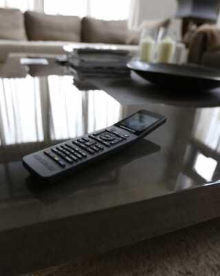 Crestron Remote Control