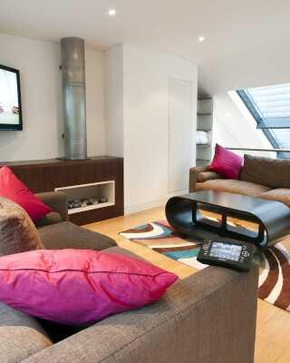 London Smart Home
