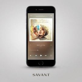 Savant Lighting Integration Mood Lighting From Savant