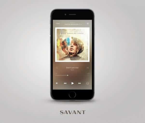 Savant Dealer London