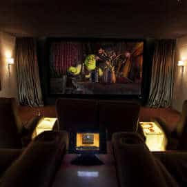 Cineak Seating