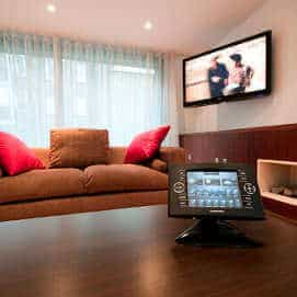 Home Entertainment Installers