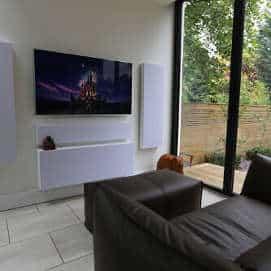 Home Cinema: London