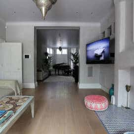 Whole House Audio Video System in London