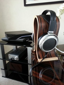 Stax Headphone System in Dubai