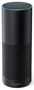 Amazon Echo - Voice Control
