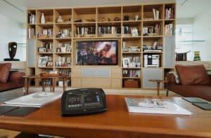 Crestron Installation Manchester - Media Room