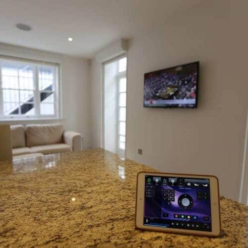 Whole House AV