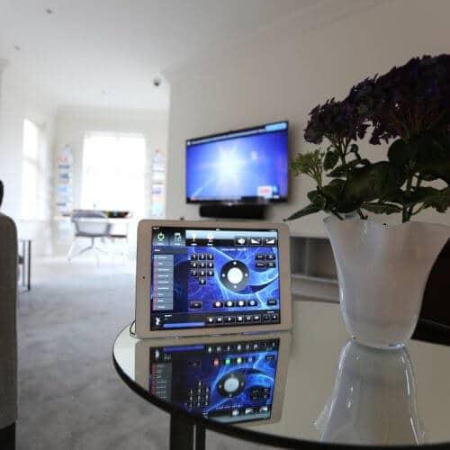 Whole Home AV