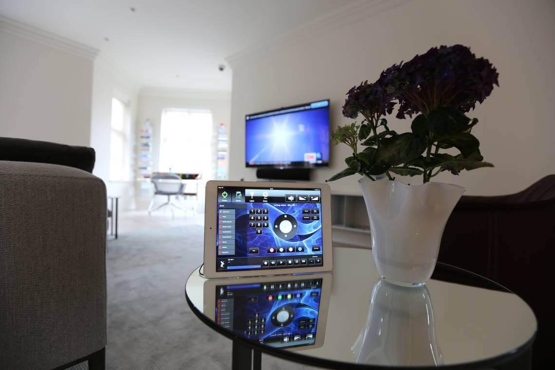 Audio Video Installation Mayfair