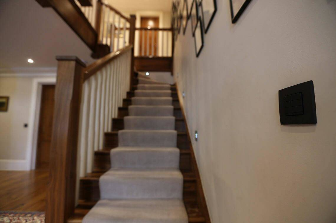 Crestron Lighting Control in Wimbledon