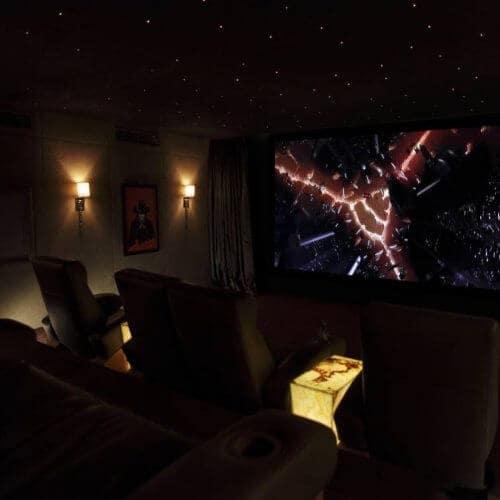 Home Cinema Installers