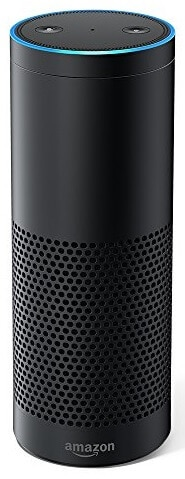 Amazon Echo Voice Control