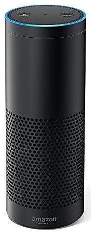 Amazon Echo - Voice Control