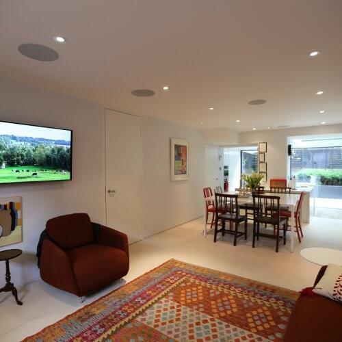 Multi-Room AV