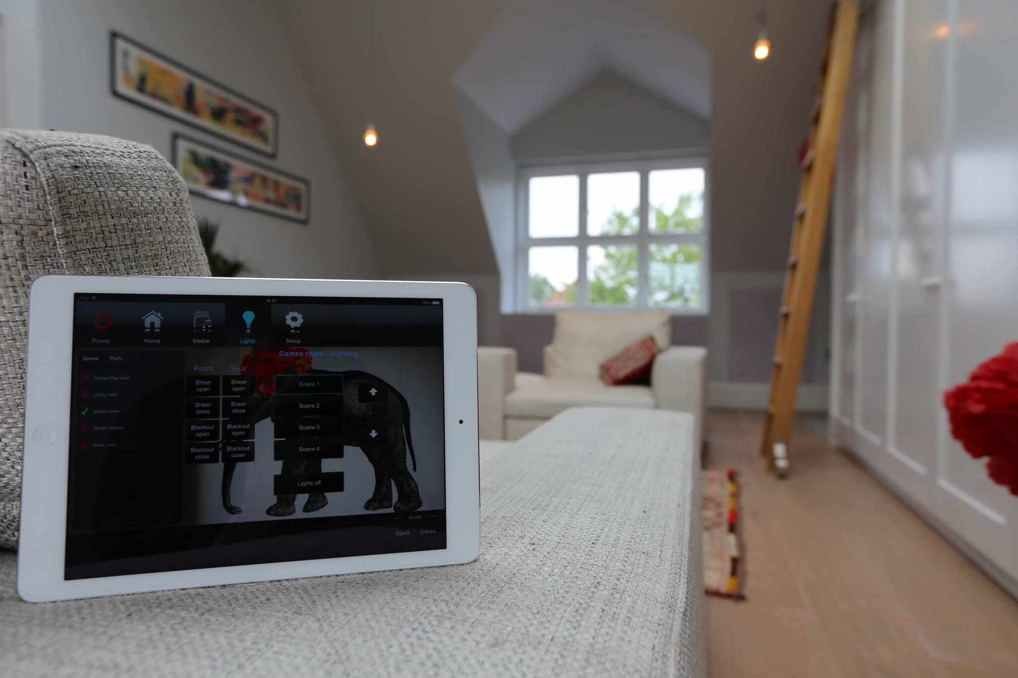 Lighting Control Systems in London