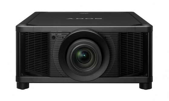 Sony VPL 5000 - Introducing: Sony Cinema Projectors