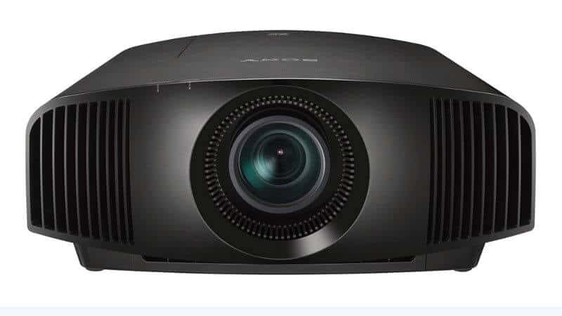 Sony VPL570 800x450 - Introducing: Sony Cinema Projectors