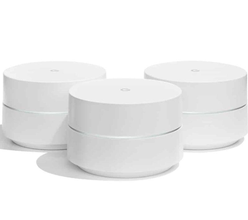Google Wifi 800x710 - Home Wifi - Wired Wifi vs Mesh Wifi