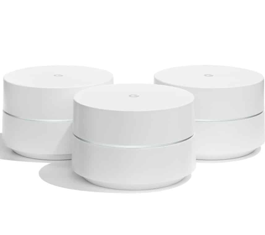 Google Wifi 857x760 - The Custom Controls Home Blog - Informal Articles & Inspiration