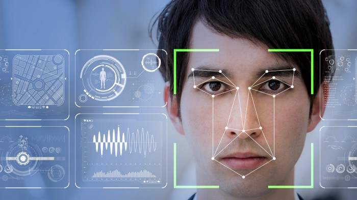Facial Recognition - The Custom Controls Home Blog - Informal Articles & Inspiration