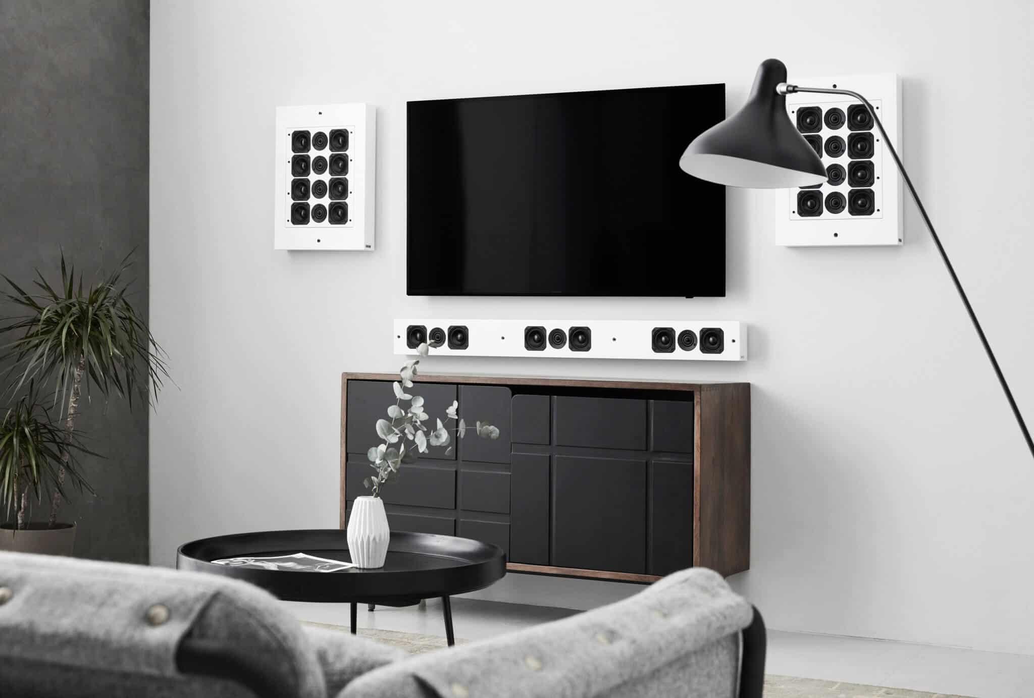 Artcoustic Living Room Cinema