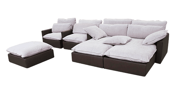 Cineak Intimo Home Cinema Seating