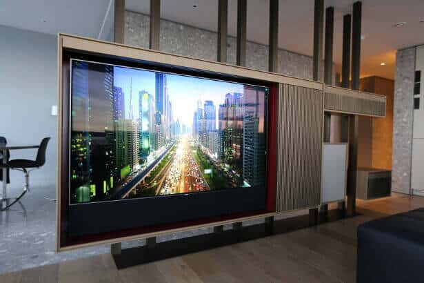 Home Entertainment Installation, London