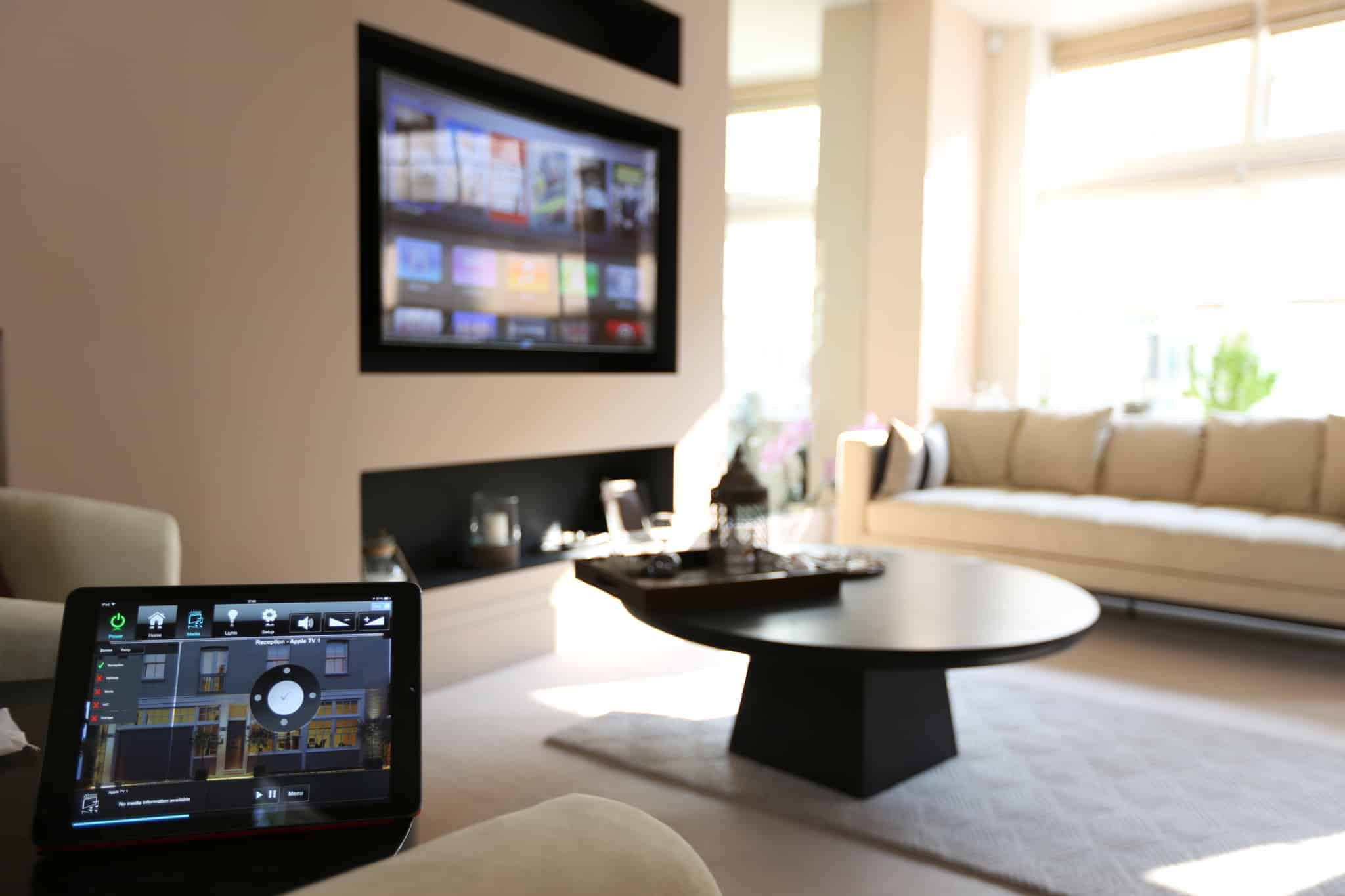 Home Automation Installation Kensington