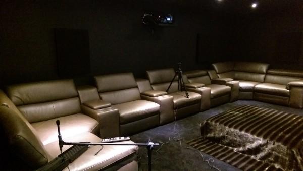 Home Cinema Calibration
