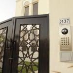 Intercom and Door Access