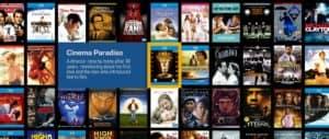 Kaleidescape Movie Servers