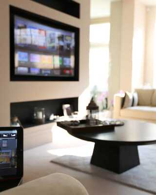 Home Automation London