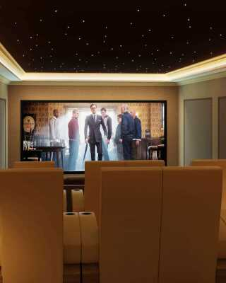 Home Cinema Designers