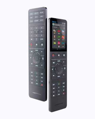Crestron Remote Controls