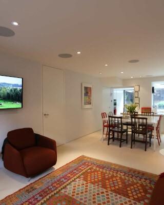 Primrose Hill Smart Home