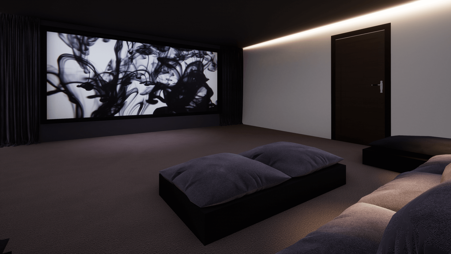 Home Cinema Design