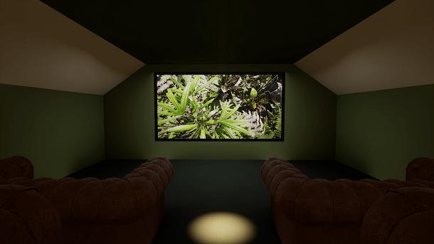 Home Cinema Hertfordshire