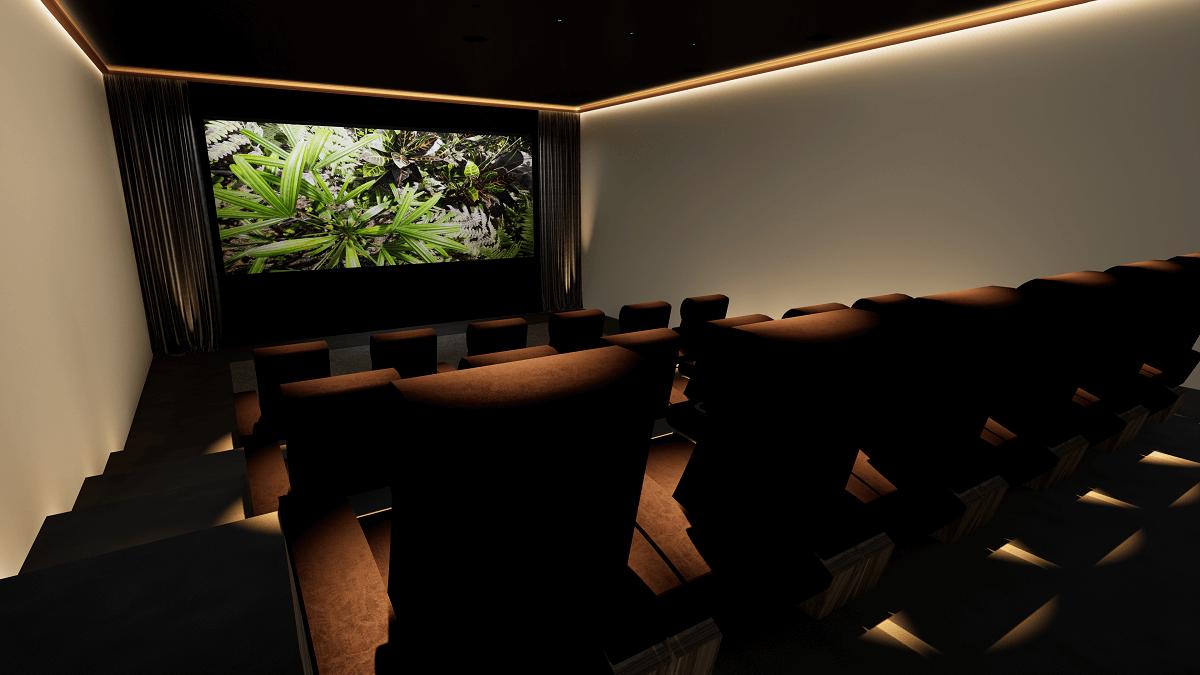 Krix Home Cinema London