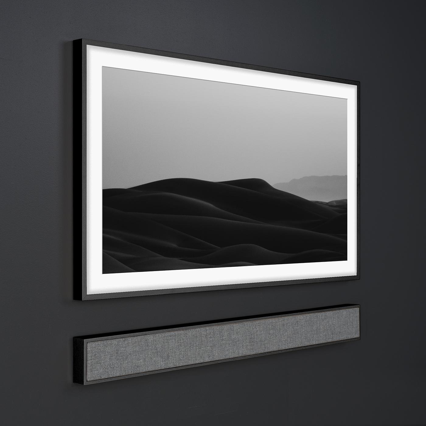 The FrameBar by Leon Speakers