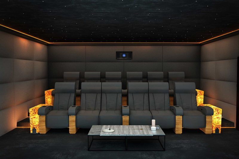 Rear View 800x534 - Home Cinema Acoustic Treatments
