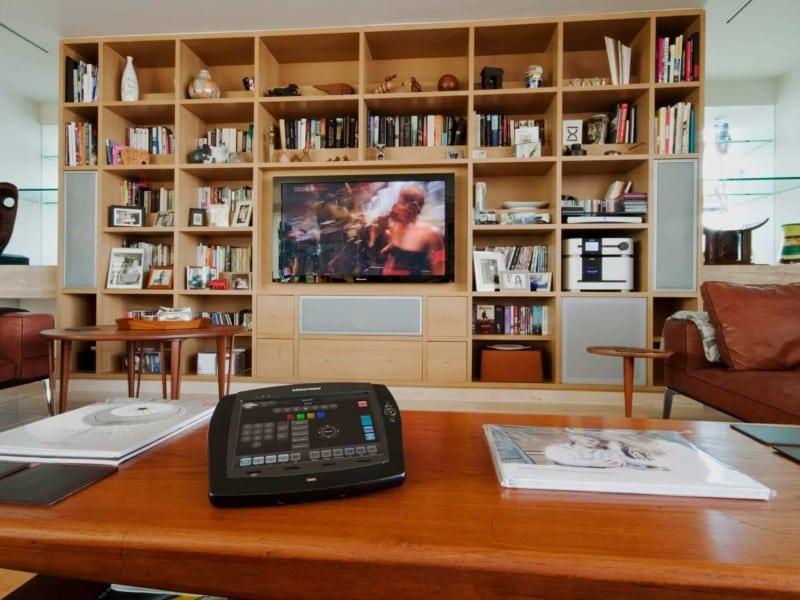 Manchester Home Cinema Installation